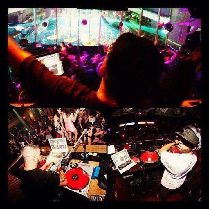 DJ LEGACY Tour Dates