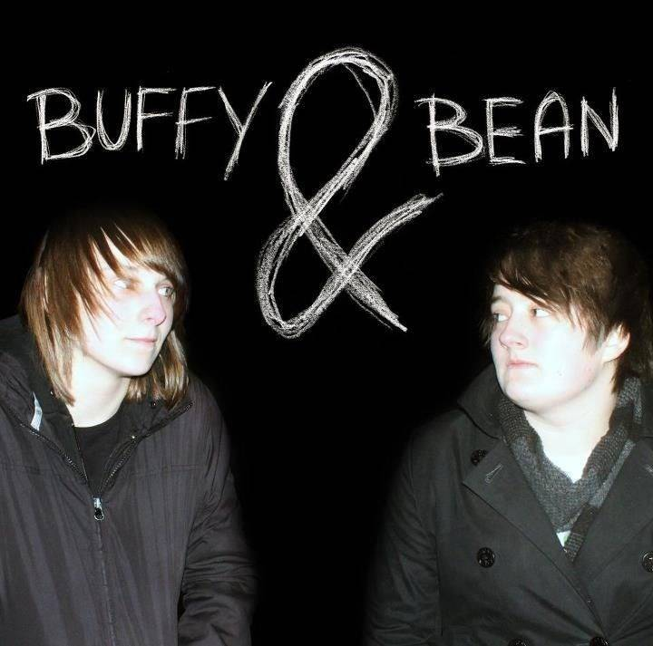 Buffy and Bean Tour Dates