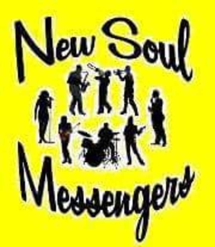 The New Soul Messengers Tour Dates