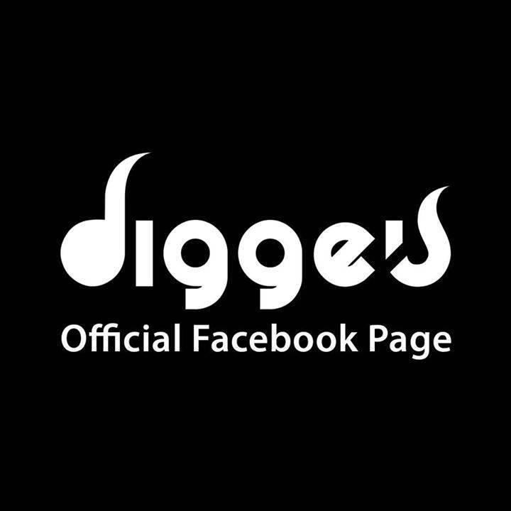 Diggeis Tour Dates
