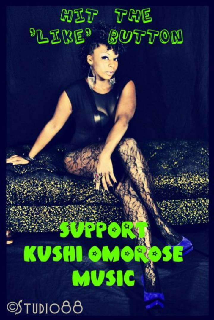 Kushi Omorose Tour Dates