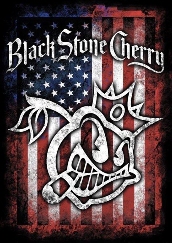 Black Stone Cherry @ Barrowlands - Glasgow, United Kingdom
