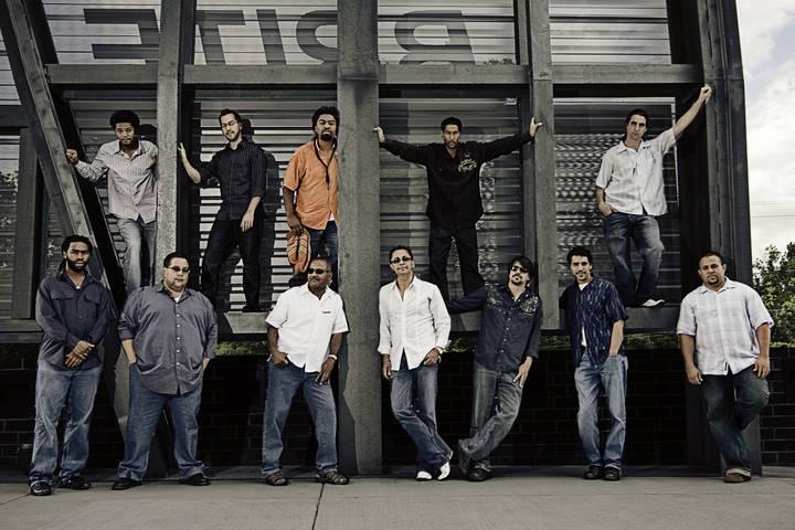 Orquesta GarDel Tour Dates