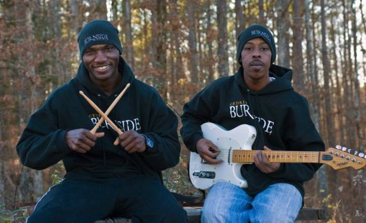 Cedric Burnside Project @ The Pour House Music Hall - Raleigh, NC