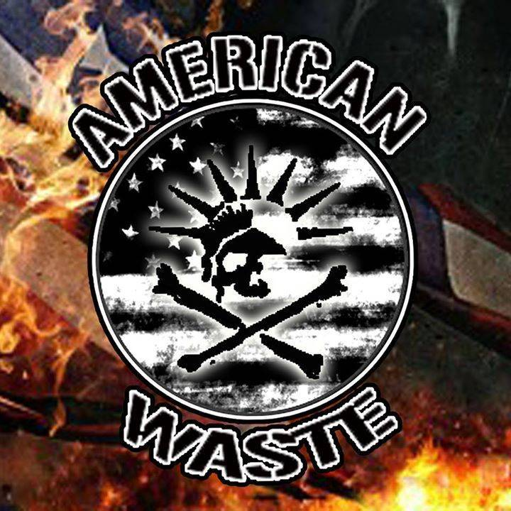 American Waste Tour Dates