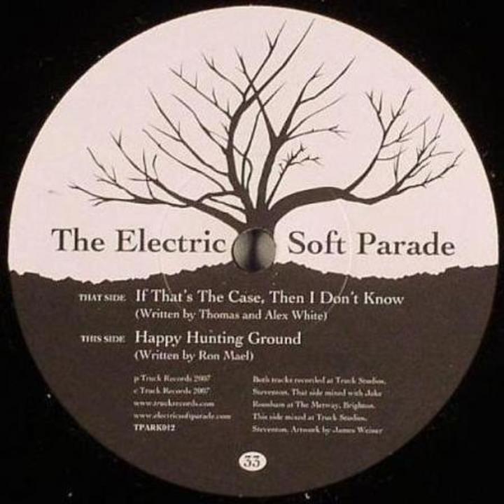 The Electric Soft Parade @ Electric Ballroom - London, United Kingdom
