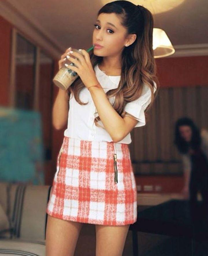 Ariana Grande Forever Tour Dates