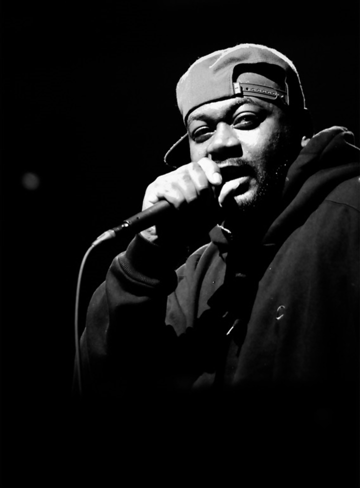 Ghostface Killah @ Yaam - Berlin, Germany