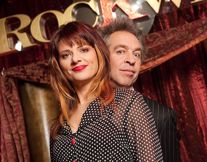 Rockwiz Tour Dates