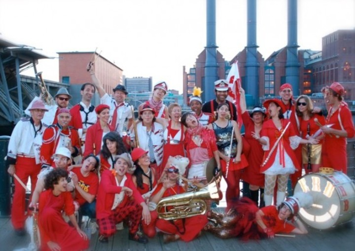 Extraordinary Rendition Band Tour Dates