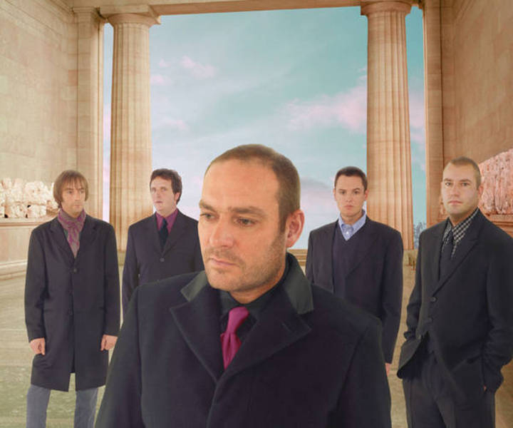 The James Taylor Quartet @ The Grand - Clitheroe, United Kingdom