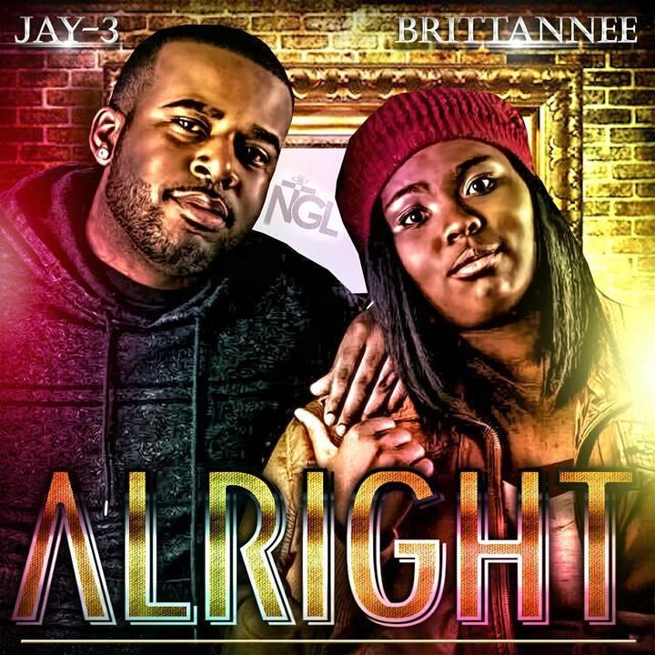 Jay-3 & Brittannee Tour Dates