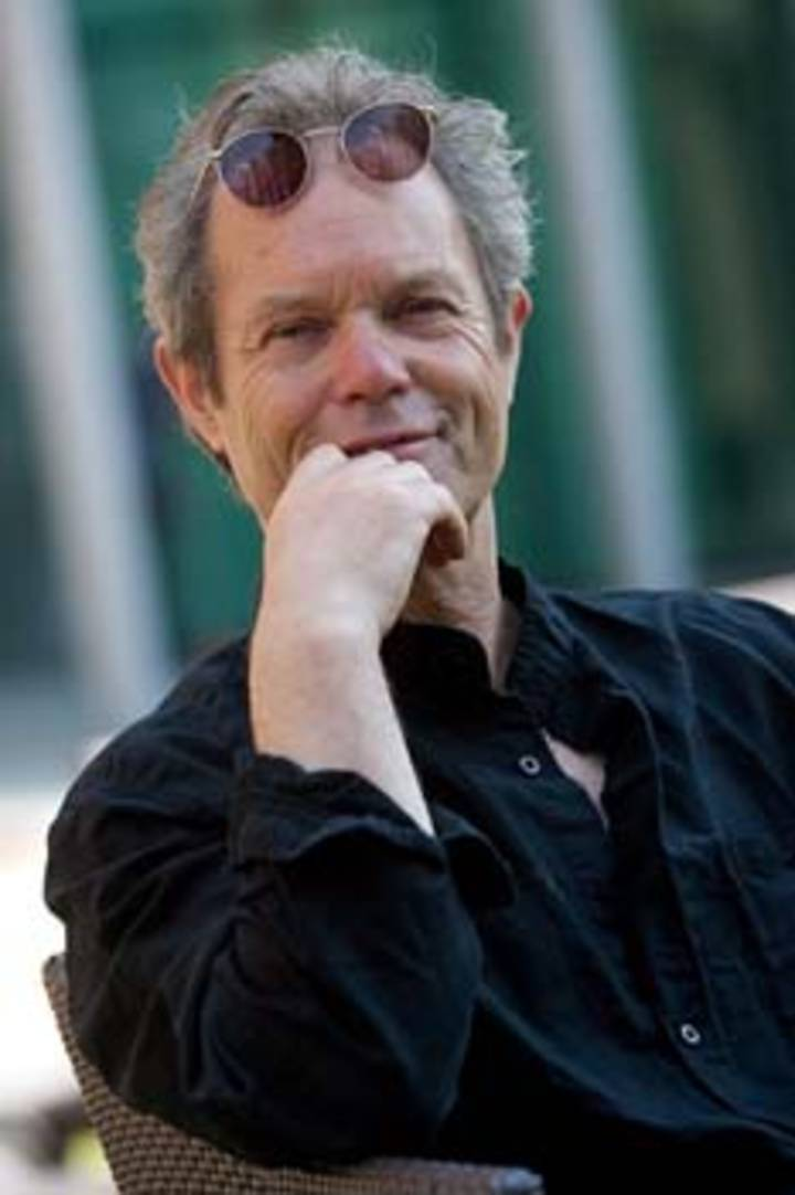 Chris Jagger @ MTG Century Theatre, Napier - Napier, New Zealand