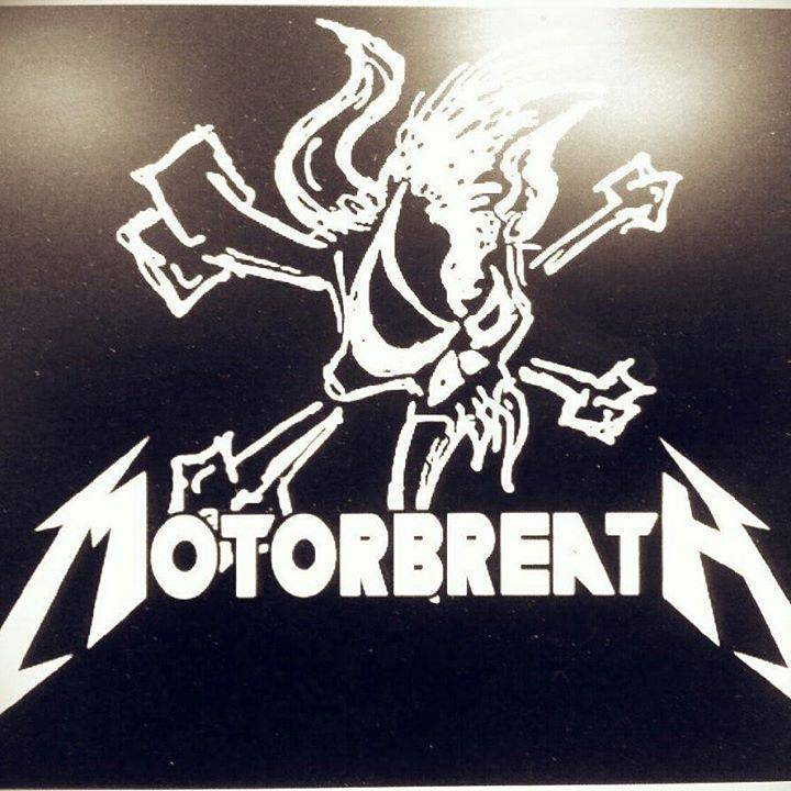 MotorbreatH (LA's Metallica Tribute) Tour Dates