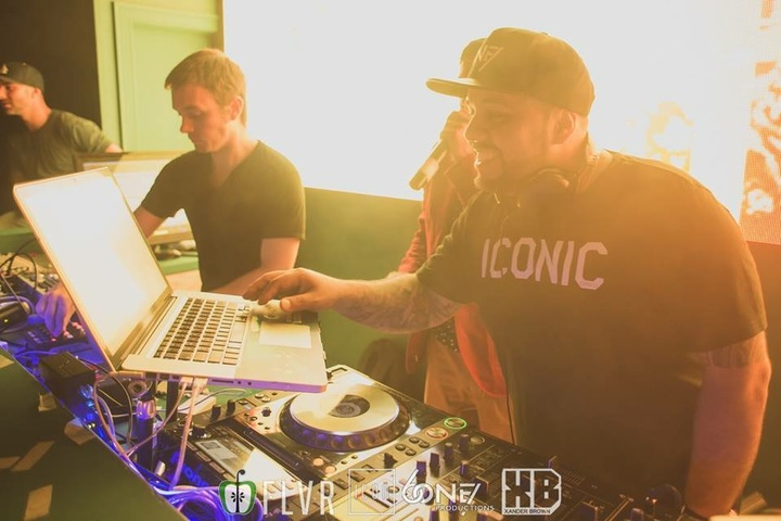 DJ CASE Tour Dates