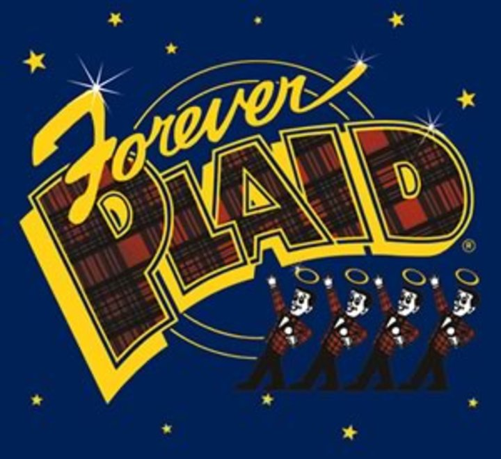 Forever Plaid @ David A. Straz Center - Tampa, FL