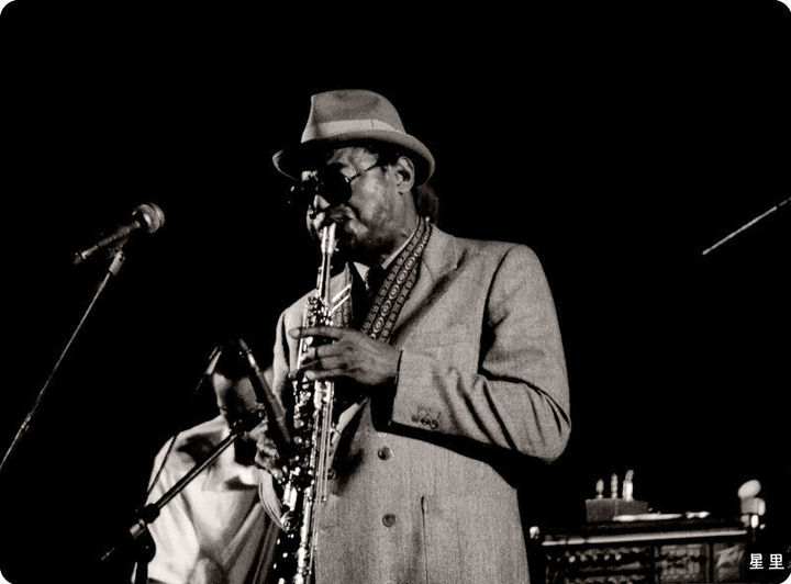 Archie Shepp Quartet Tour Dates