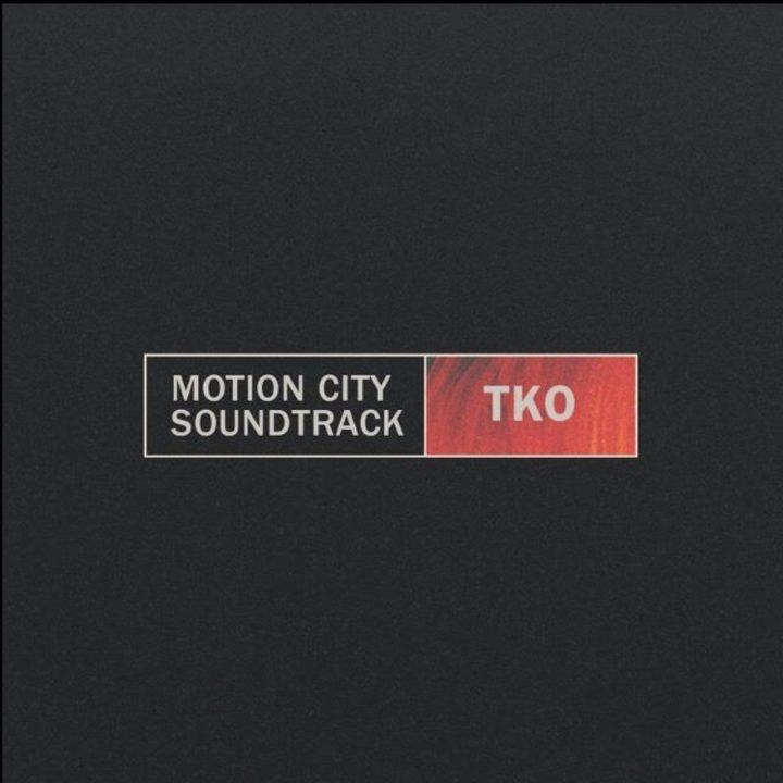Motion City Soundtrack @ Groezrock - Meerhout, Belgium
