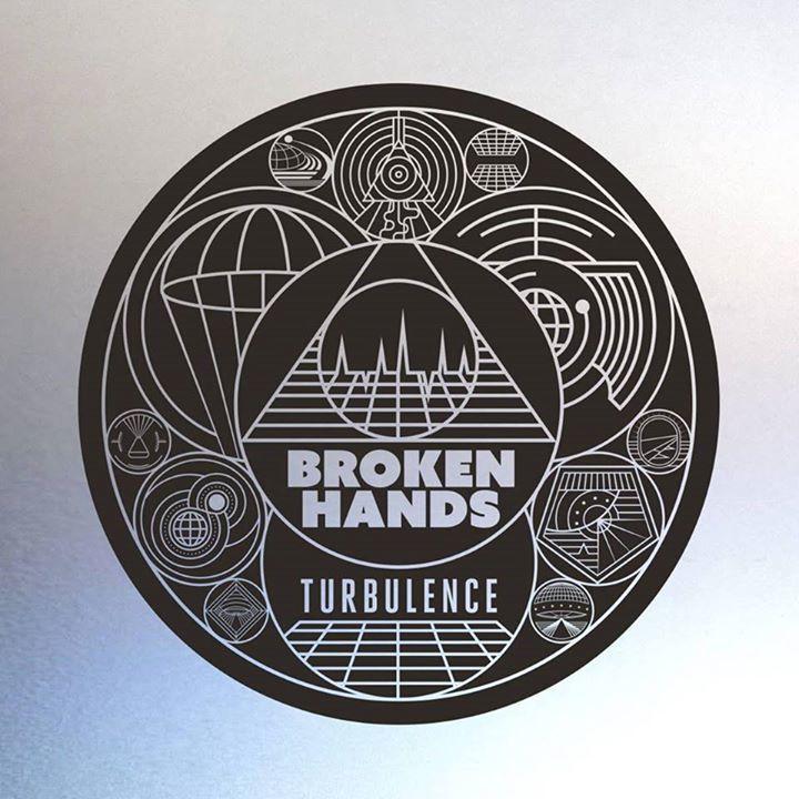 Broken Hands @ Tunbridge Wells Forum - Wells, United Kingdom
