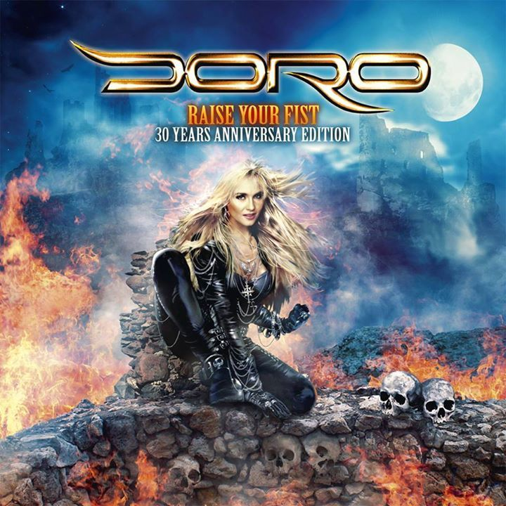 Doro @ Ace Of Cups - Columbus, OH