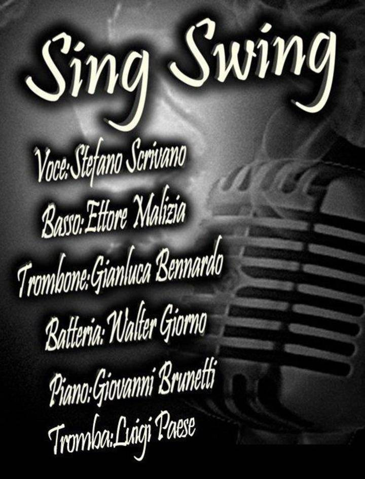 Sing Swing Tour Dates