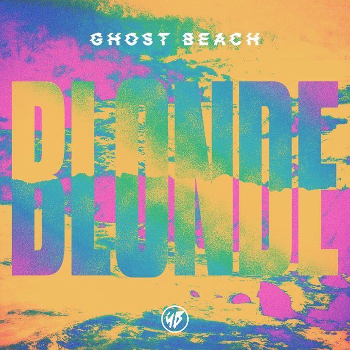 Ghost Beach @ Will's Pub - Orlando, FL
