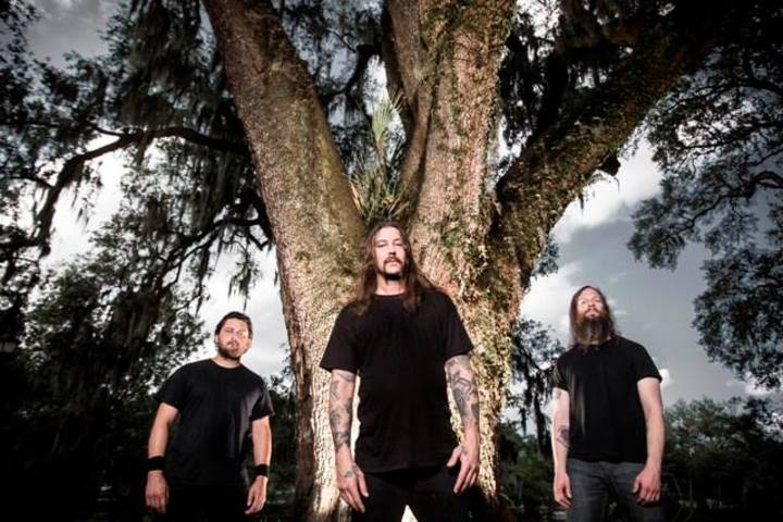 High on Fire @ Rescue Rooms - Nottingham, United Kingdom