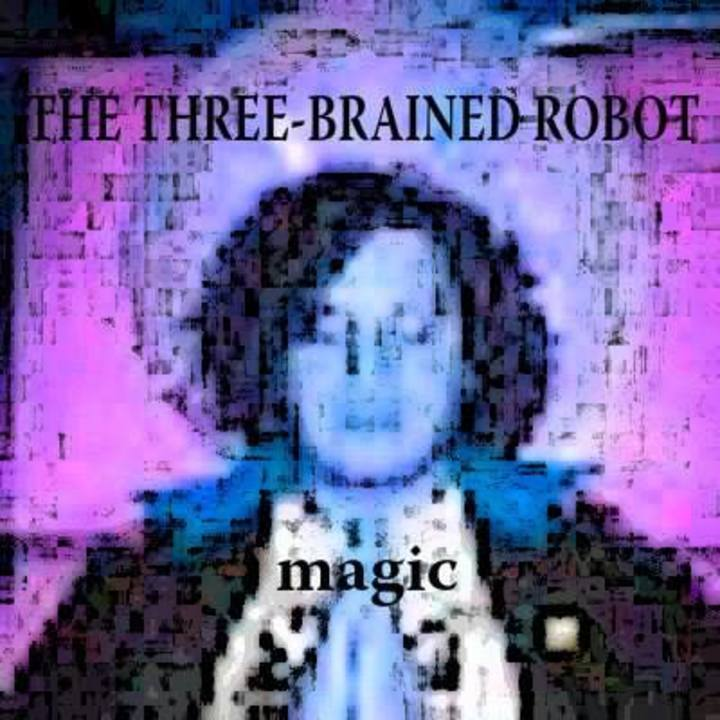 The Three-Brained Robot Tour Dates