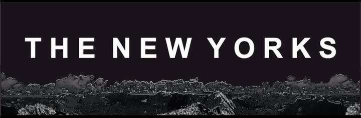 The New Yorks Tour Dates
