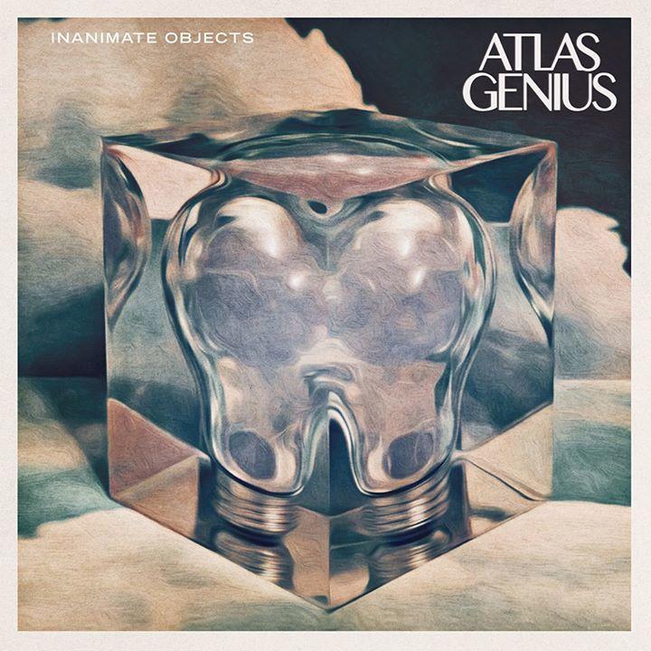 Atlas Genius @ Saint Andrews Hall, - Detroit, MI