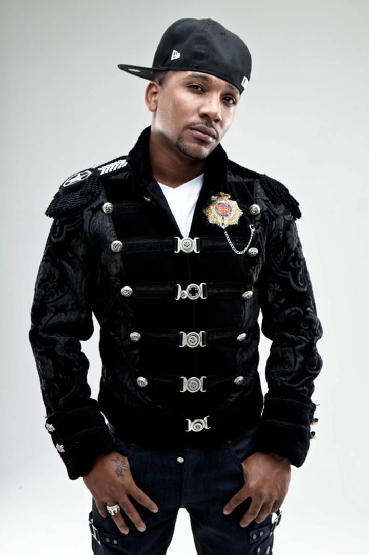 CyHi Da Prynce @ The New Parish - Oakland, CA