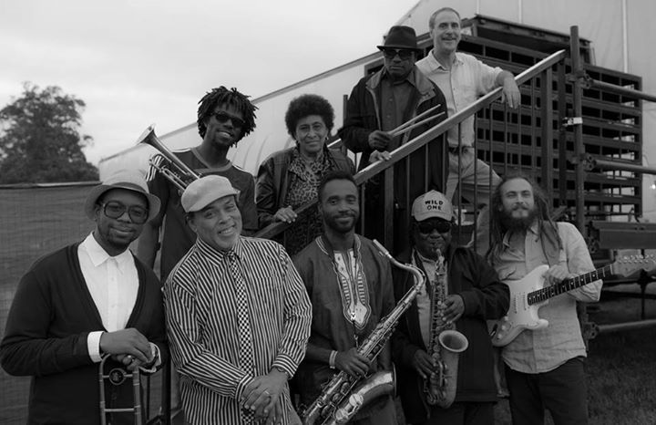 The Skatalites @ The Blockley - Philadelphia, PA