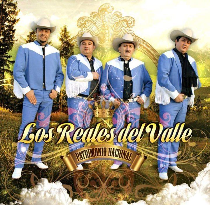 Los Reales del Valle Tour Dates