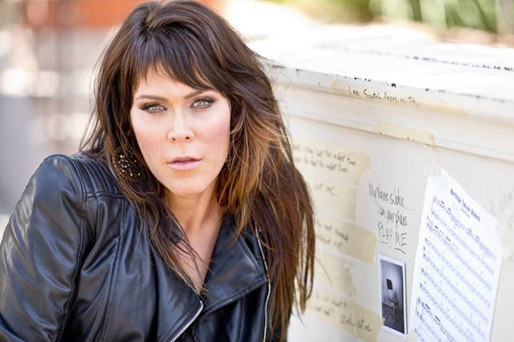 Beth Hart @ Pabst Theatre - Milwaukee, WI