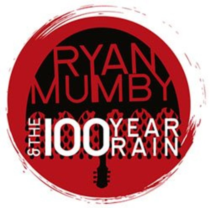 Ryan Mumby and the Hundred Year Rain Tour Dates