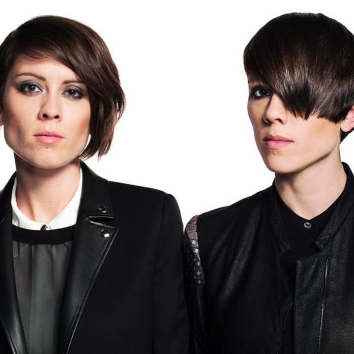 Tegan and Sara @ MTS Centre - Winnipeg, Canada