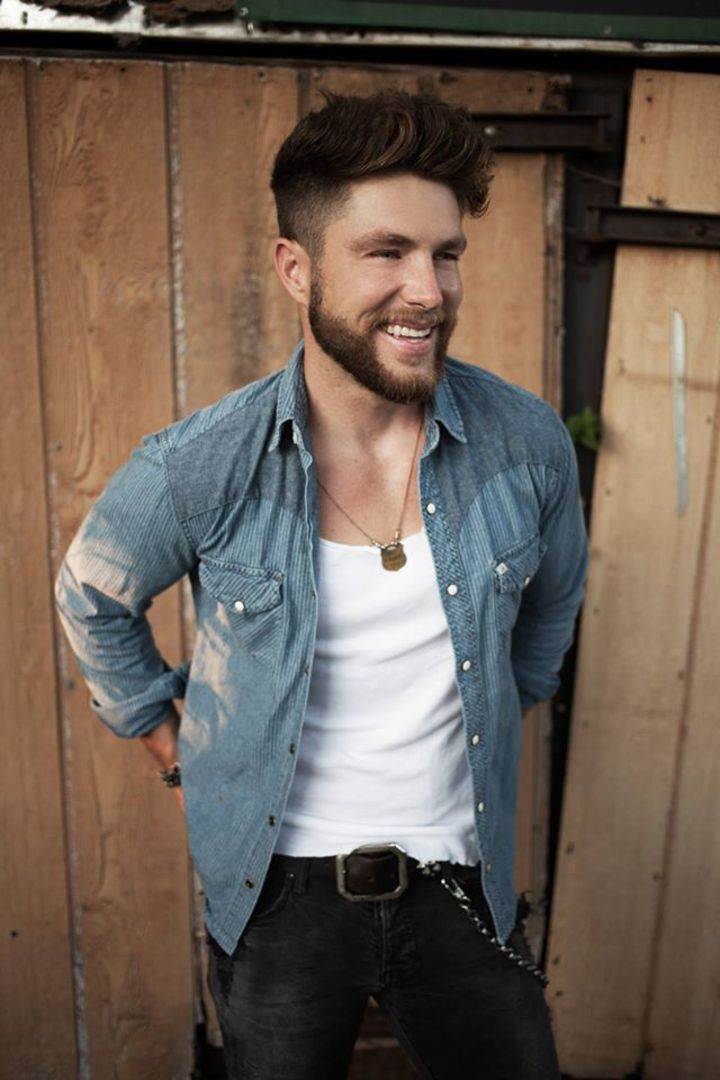 Chris Lane @ Blind Horse Saloon - Greenville, SC
