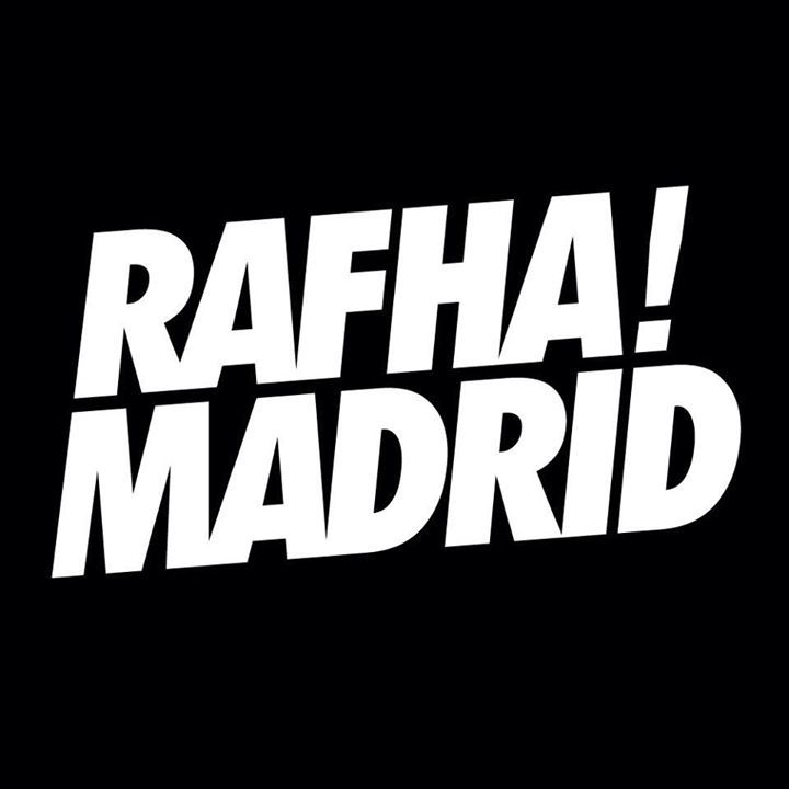 Dj Rafha Madrid fanClub Tour Dates