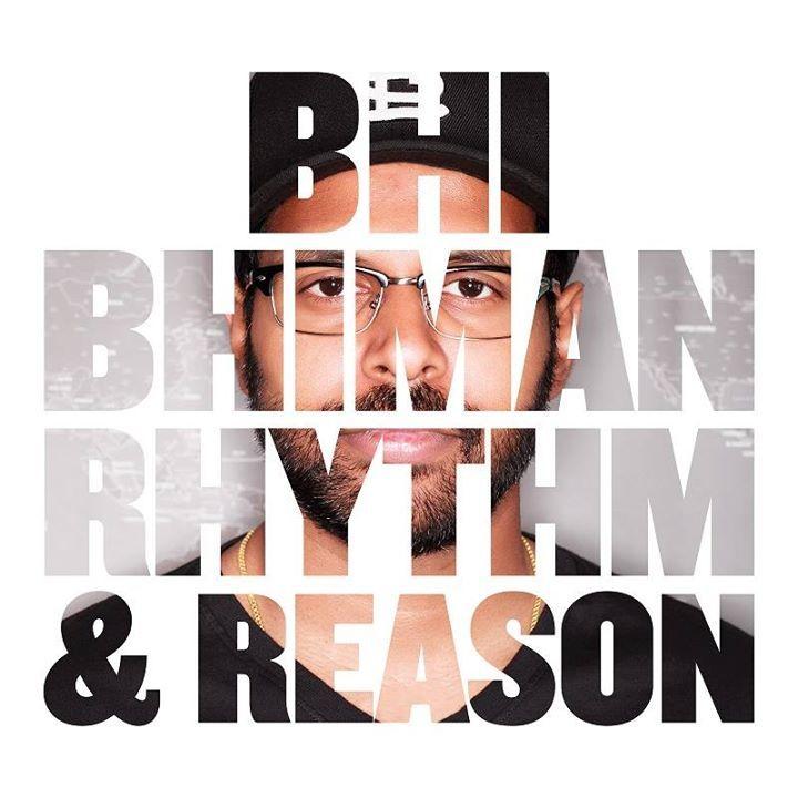 Bhi Bhiman @ Fox Theater - Oakland, CA