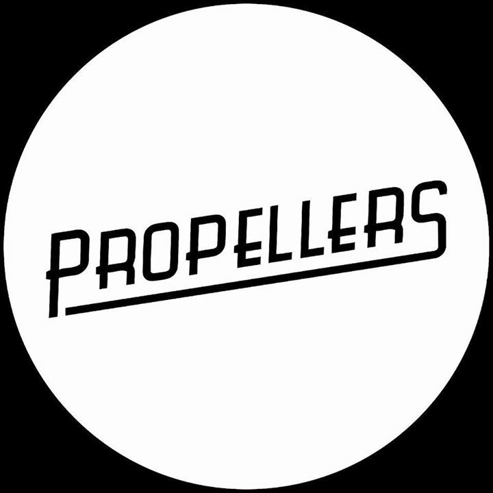 Propellers @ Sound Control - Manchester, United Kingdom