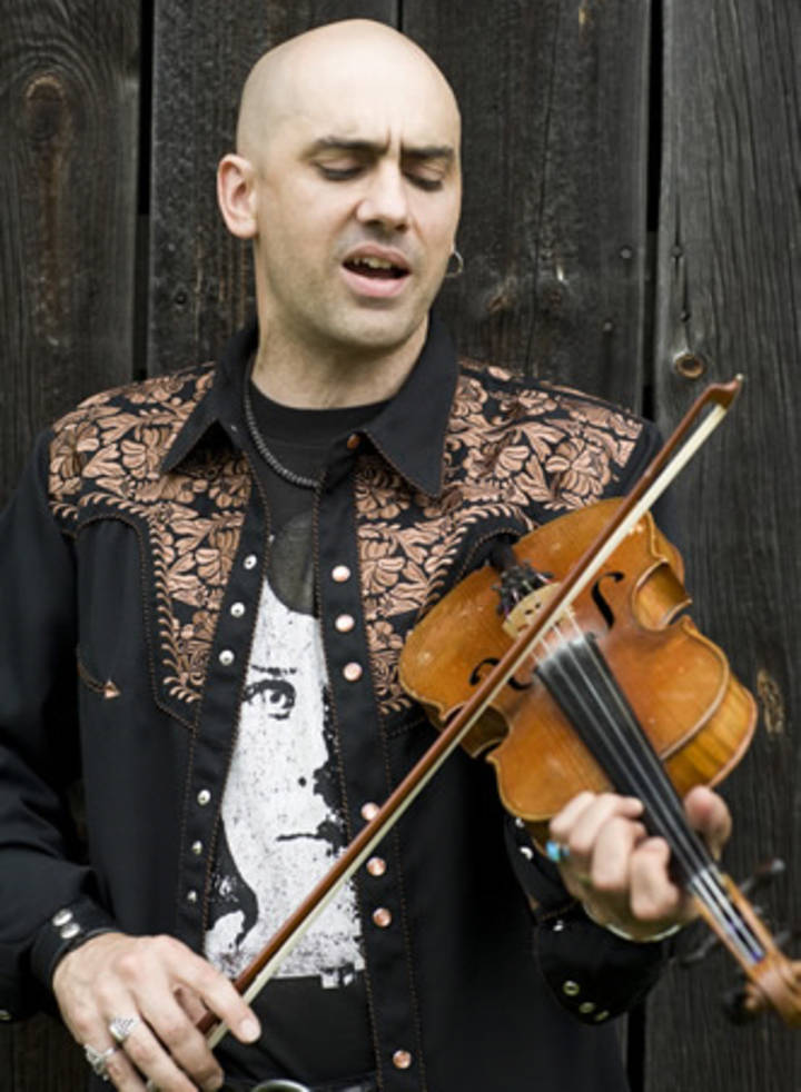 Tim Eriksen Tour Dates