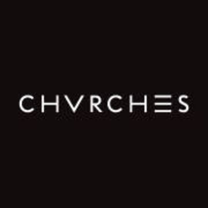 CHVRCHES @ 9:30 Club - Washington, DC