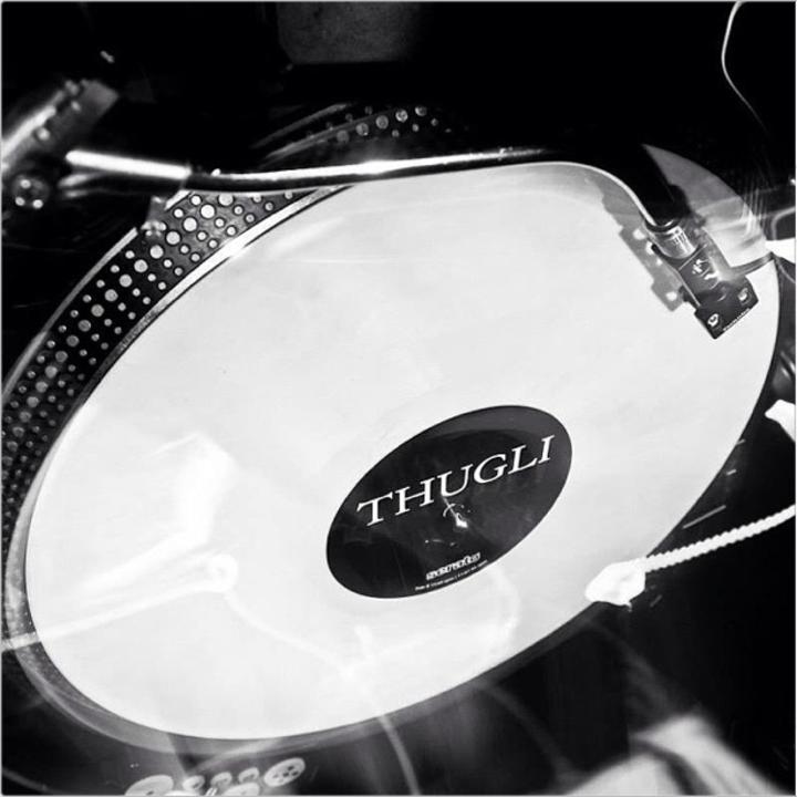 Thugli @ THE HOXTON - Toronto, Canada