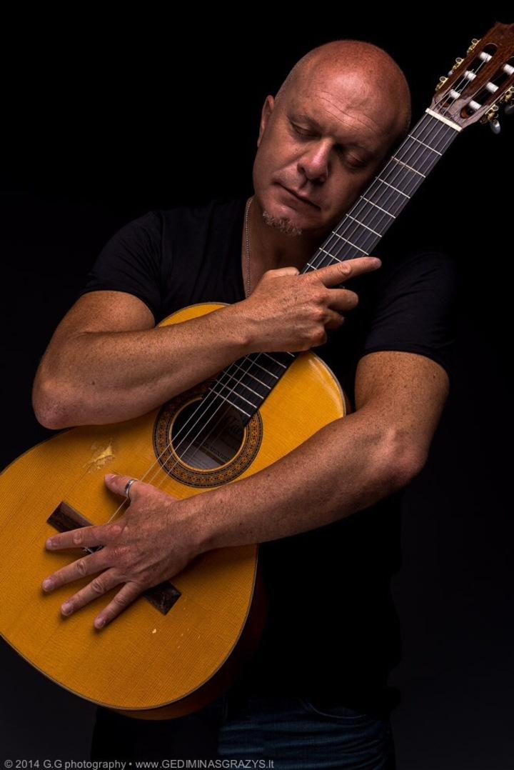 Hernan Romero Tour Dates