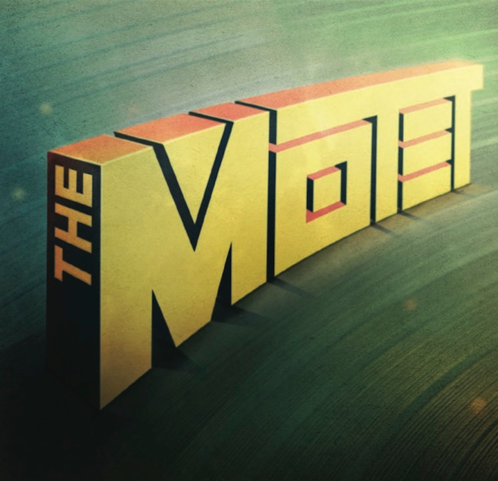 The Motet @ The Miramar Theatre - Milwaukee, WI