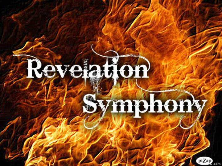 Revelation Symphony Tour Dates