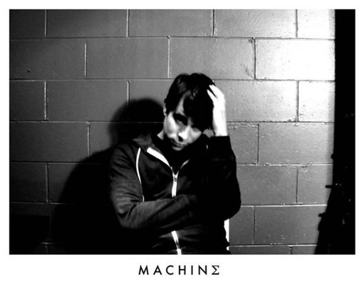Machine Sigma Tour Dates