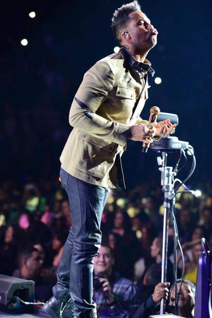 Anthony Romeo Santos panama Tour Dates