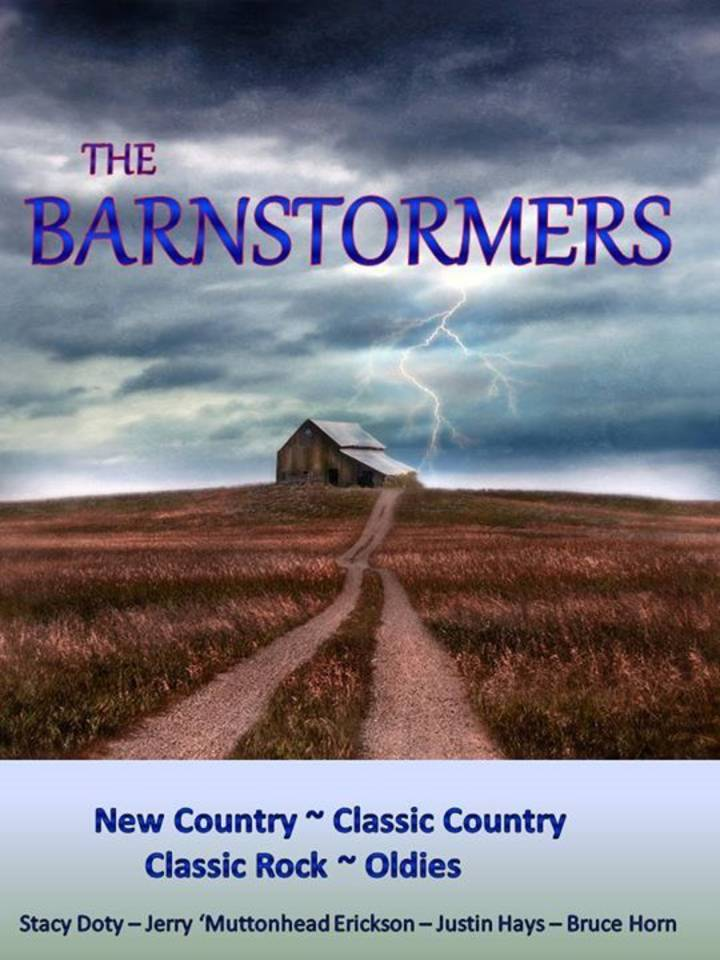The Barnstormers Band Tour Dates