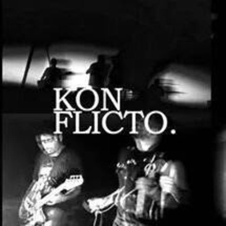 Konflicto Tour Dates